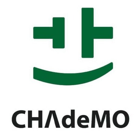 Logo CHAdeMO