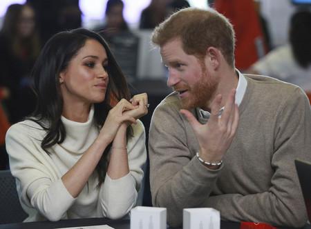 Así de elegantes son las invitaciones de la boda de Meghan Markle y el príncipe Harry