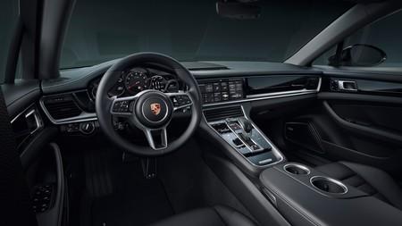 Porsche Panamera 10 Years Edition 2019 007