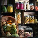 Los mejores alimentos que puedes tener en tu despensa para cuidar la línea y la salud durante la cuarentena