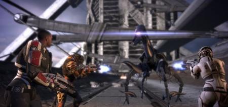 'Mass Effect' saldrá para PC el próximo mes de mayo