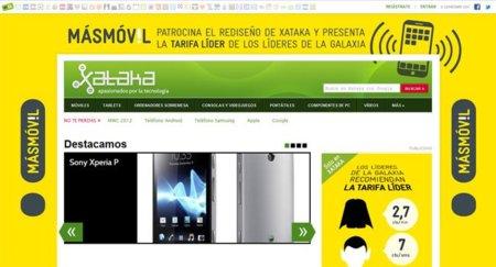 Este es el nuevo aspecto de Xataka (y muy pronto, el de Xataka Android)