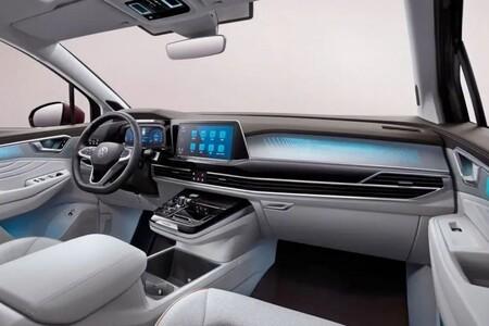 Volkswagen Talagon 2021 5