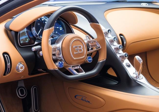 Bugatti Chiron 2017 1600 59