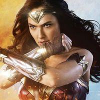 Nuevo tráiler de 'Wonder Woman', 'Spiderman: Homecoming', 'IT' y 'Transformers 5': lo mejor de los MTV Movie Awards