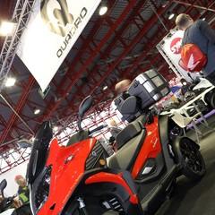 Foto 10 de 105 de la galería motomadrid-2017 en Motorpasion Moto