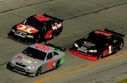 Chip Ganassi Racing y DEI unen fuerzas