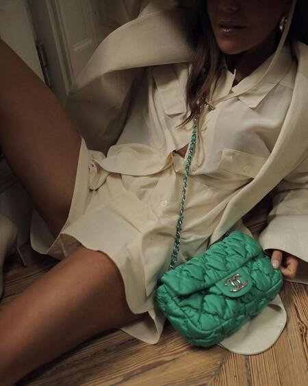 Siete bolsos bandolera de mujer para llevar contigo todo lo que necesitas cómodamente sin perder estilo