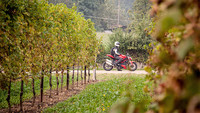 MotoGeo: la bella Italia sobre la Ducati Streetfighter 848