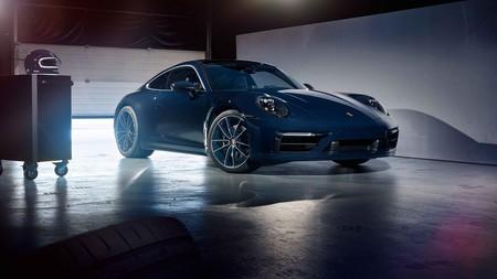 Porsche 911 Belgian Legend Edition: sólo 75 unidades en honor de Jacky Ickx, y todas para Bélgica