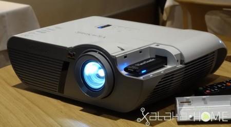 ViewSonic LightStream PJD7: lo último de la marca en proyección Full HD DLP con hasta 3.500 lúmenes