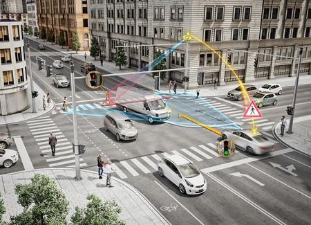 CDMX se convierte en el lugar ideal para la circulación de vehículos autónomos