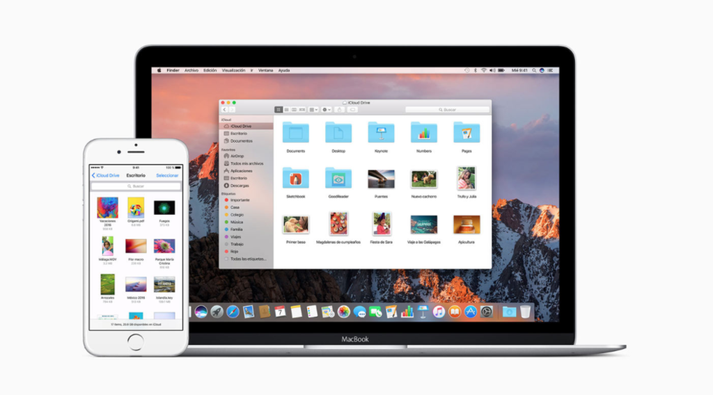 Desactivar iCloud Drive: dudas resueltas para saber qué queda en la nube y qué queda en el Mac