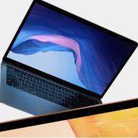 Mejores ofertas en ordenadores portátiles del Black Friday