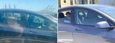 """Lo arrestaron por encender el Autopilot de su Tesla e irse al asiento trasero; asegura que ese tipo de conducción """"no es peligrosa"""""""