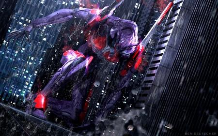 El sueño de subirte a un EVA se podrá hacer realidad con 'Evangelion VR: The Throne of Souls'
