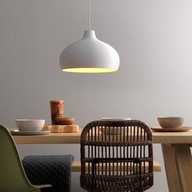 Puedes personalizar el diseño de tu lámpara, imprimirla en 3D y recibirla en casa a través de Signify