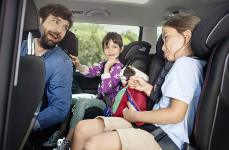Escolar a bordo: cómo elegir bien la silla que va a acompañarlo en Infantil y Primaria