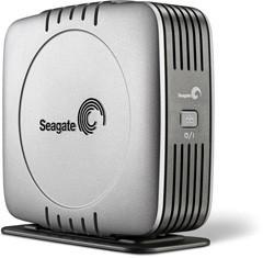 Disco duro Seagate de 750 GB Firewire