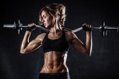 Pautas de seguridad en el entrenamiento con pesas