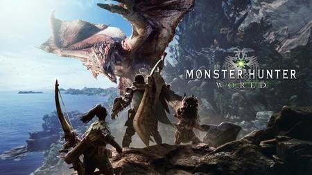 Monster Hunter World: estos son sus requisitos mínimos y recomendados en PC
