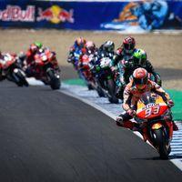 ¡Habemus carreras! El mundial de MotoGP comenzará en Jerez el 19 de julio, pero a puerta cerrada