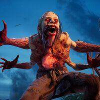 ¿Sed de sangre contra monstruos? Back 4 Blood amplía detalles sobre sus dos betas abiertas en agosto