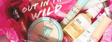 La primavera ha llegado a Essence y ya hemos seleccionado nuestros siete cosméticos low cost favoritos de la temporada