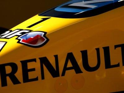 Renault ya ha completado la compra de Lotus para volver a la Fórmula 1 en 2016