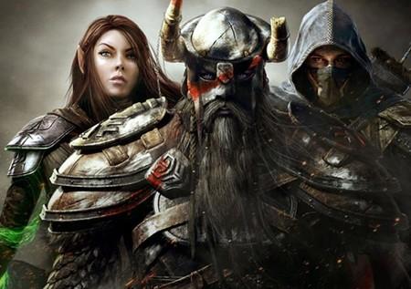 El universo de The Elder Scrolls regresa en una aventura en lina