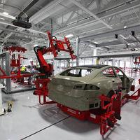 Tesla tiene los equipos para catapultar la producción del Model 3. El problema es que están en Alemania