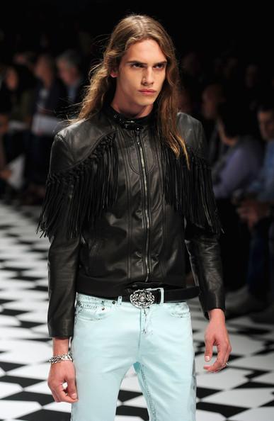 Foto de Versace, Primavera-Verano 2011 en la Semana de la Moda de Milán (8/20)