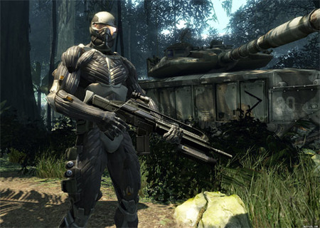 'Crysis 2' anunciado para PC, PlayStation 3 y XBox 360 [E3 2009]