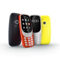 Nokia 3310, el regreso de una leyenda que respetará su historia