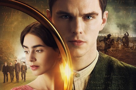 'Tolkien': un solvente biopic que nos sumerge en la juventud del autor de 'El señor de los anillos'