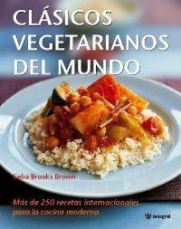 Clásicos vegetarianos del mundo