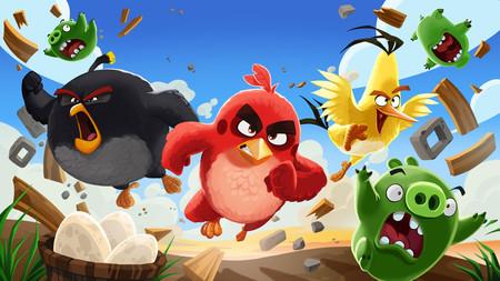 Rovio se prepara para salir a bolsa, los Angry Birds valdrán 2.000 millones de dólares