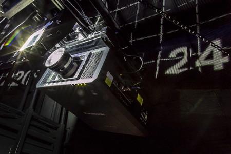Así es la tecnología detrás de la proyección en el Domodigital del Papalote Museo del Niño