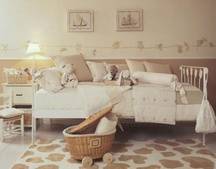Alfombras lavables para la habitaci n infantil for Alfombras cuarto bebe