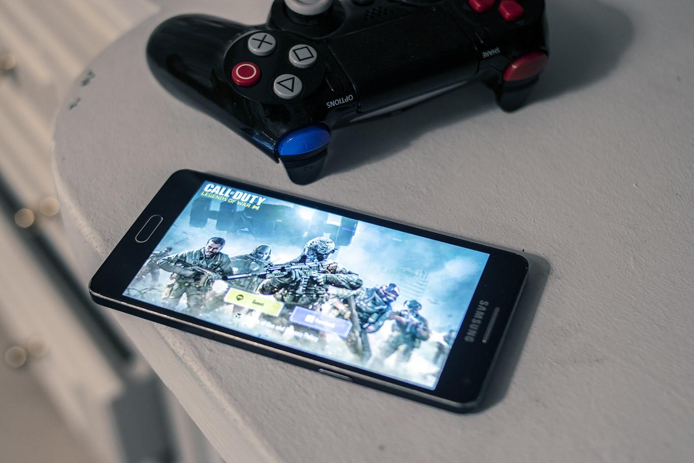 Call of Duty: Legends of Wars, así es el shooter de activisión que por fin trae la saga COD a móviles