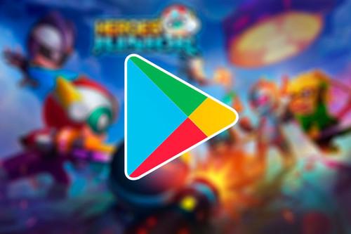 147 ofertas Google Play: aplicaciones, juegos y packs de iconos gratis o con grandes descuentos por poco tiempo