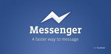 Facebook para Android obligará instalar Messenger para poder mandar mensajes privados