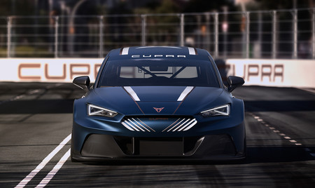 Cupra E Racer 01