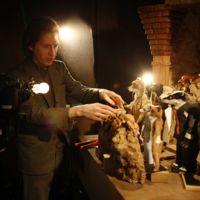 Wes Anderson regresa a la animación stop-motion para una historia con perros