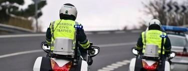 Varón, con una moto de más de 600 cc y mayor de 35 años: el perfil de motorista que más falleció en 2018