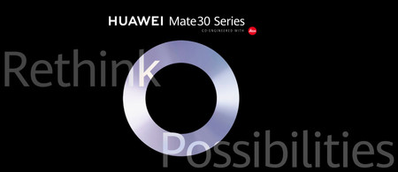 Huawei Mate Invitacion