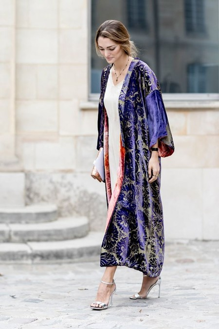 Como Llevar Una Chaqueta Kimono 15