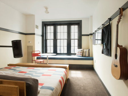 Ace Hotel Pittsburgh 8