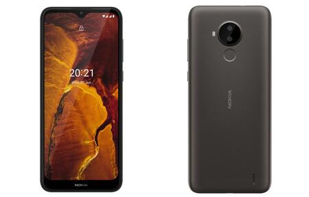Nokia C30 02