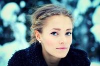 Petra Karlsson nos aporta ideas para peinarnos esta Nochebuena